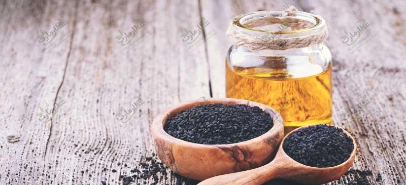 7 خاصیت اثبات شده روغن سیاه دانه