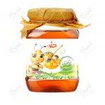 عسل ارگانیک خارشتر