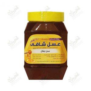 عسل تیغال