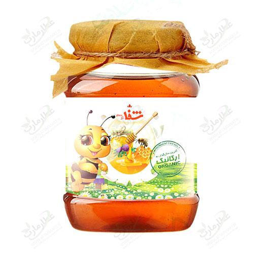 عسل ارگانیک گون