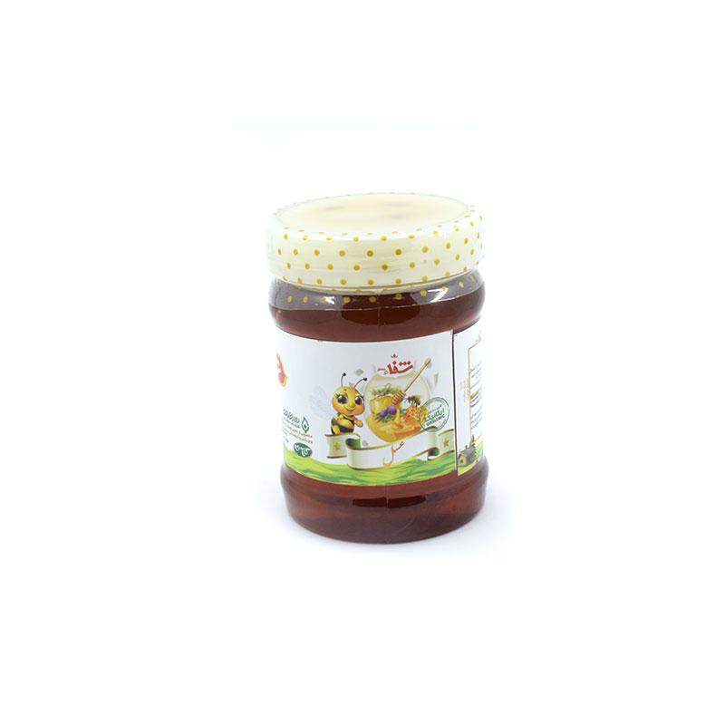 عسل ارگانیک چهل گیاه