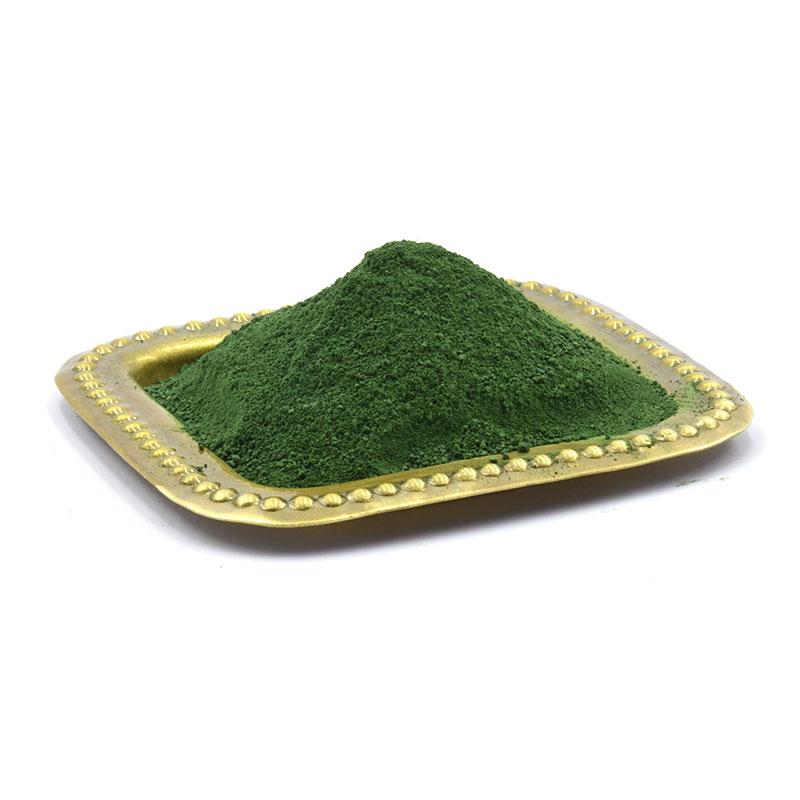پودر جلبک اسپیرولینا