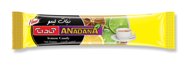 دمنوش نبات لیمو آنادانا