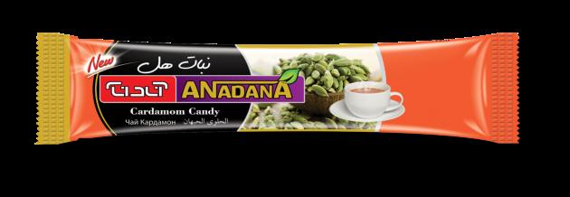 دمنوش نبات هل آنادانا