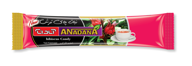 دمنوش نبات چای ترش آنادانا