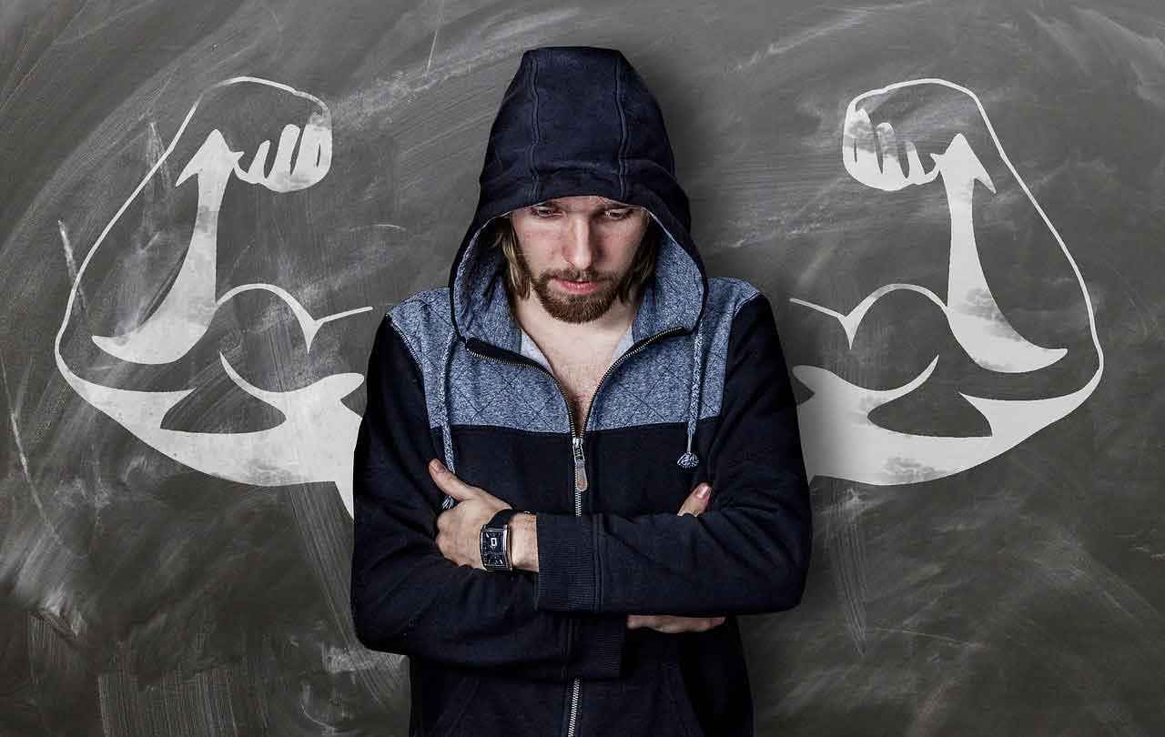 معجون تقویت قوای جسمی مردان