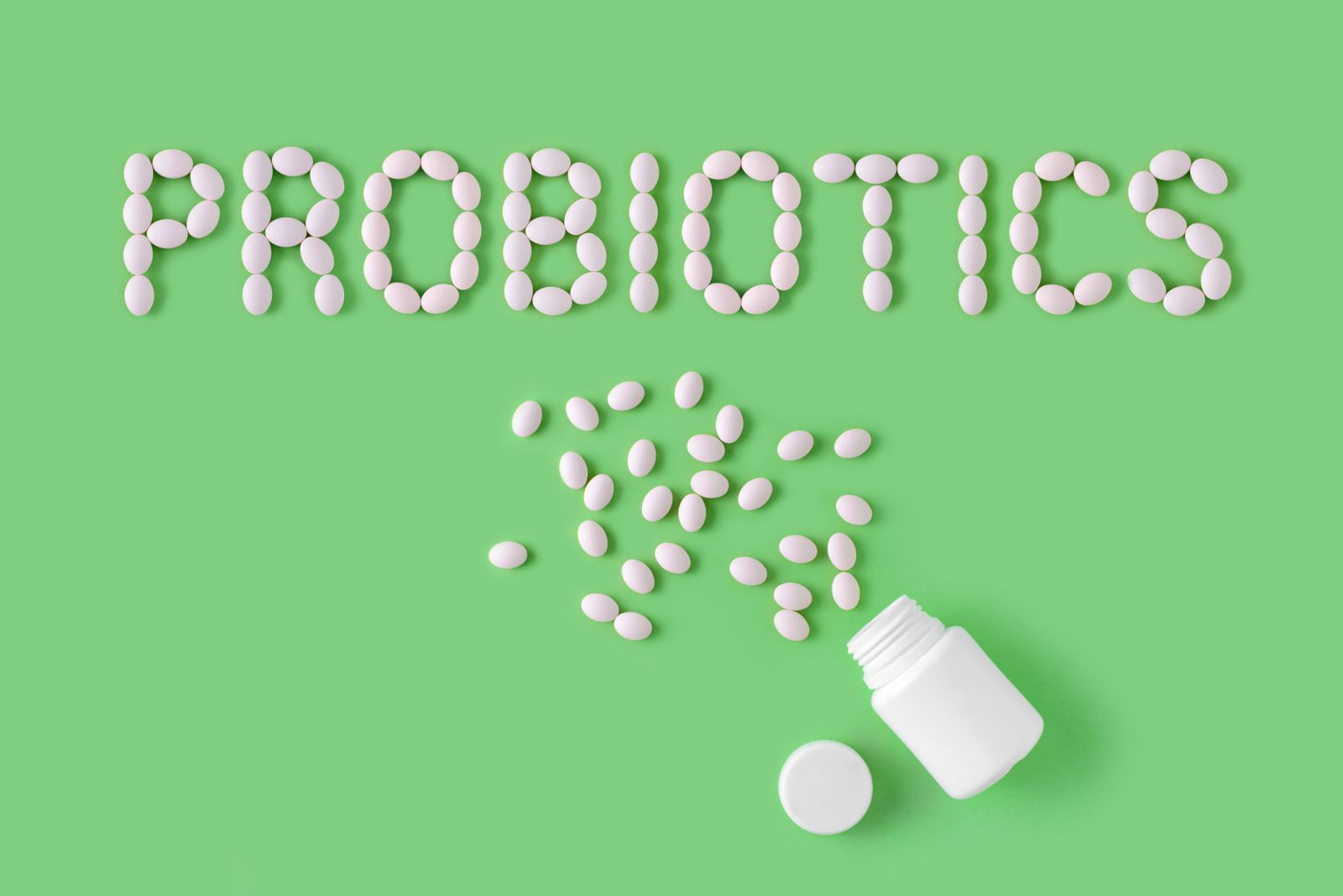 پروبیوتیک یک ضد سرفه طبیعی