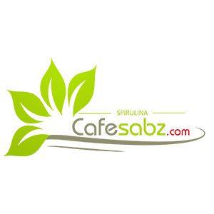 محصولات جلبک کافه سبز