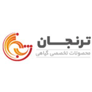 لوگو شرکت محصولات گیاهی ترنجان