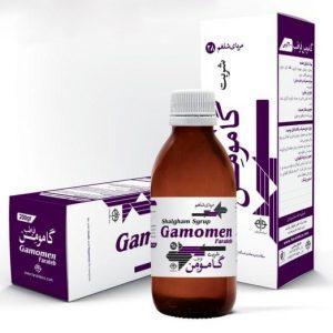 شربت گامومن فراطب